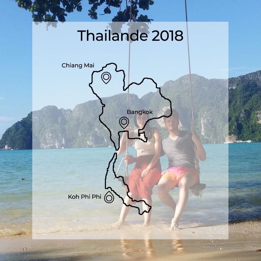 bon plan voyage thailande pas cher