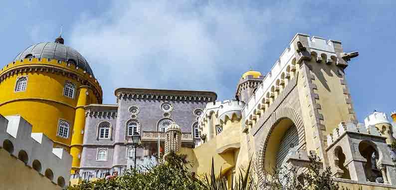 Chateau-Sintra