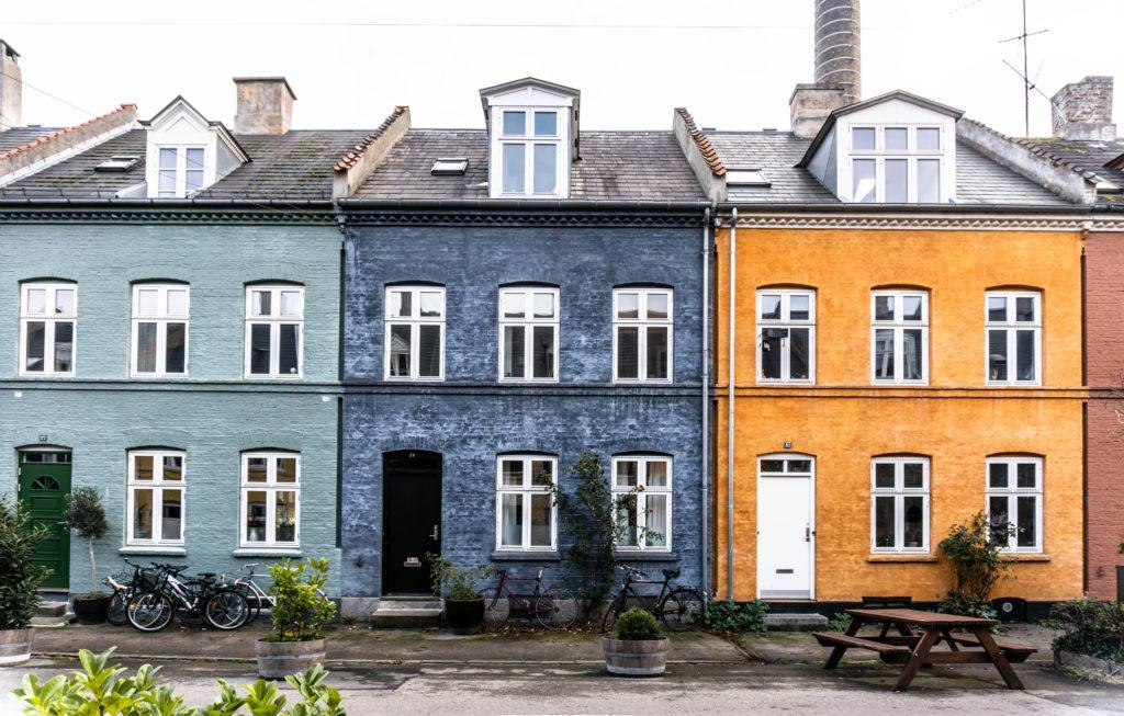 Quartier de Østerbro