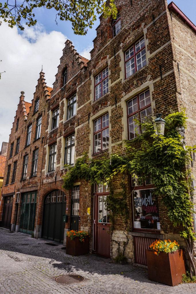 venise belge