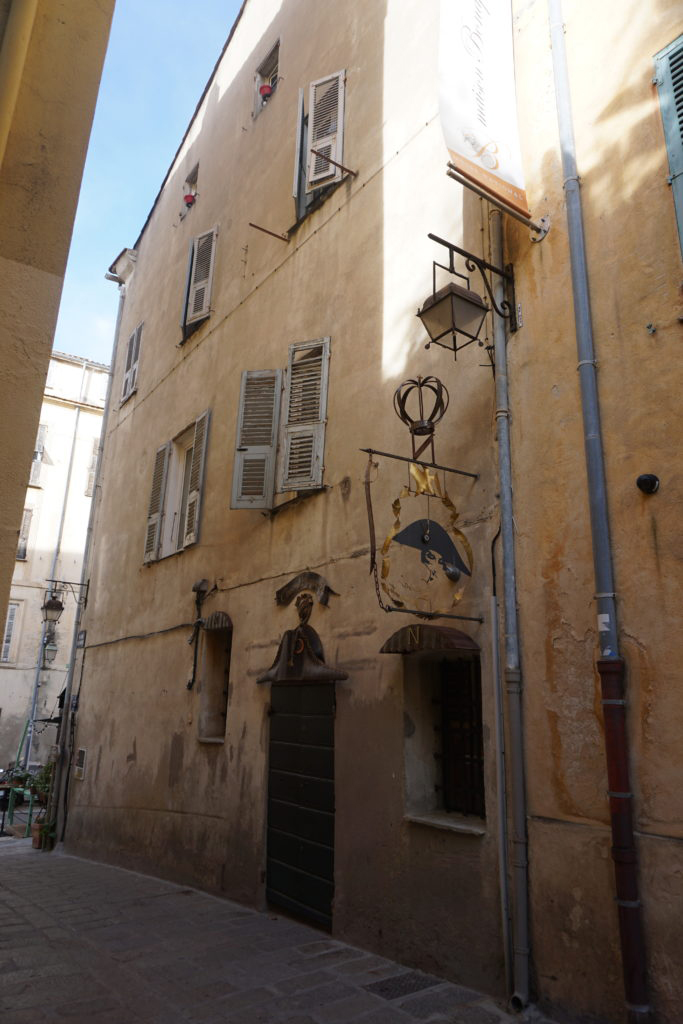 Maison de Napoléon