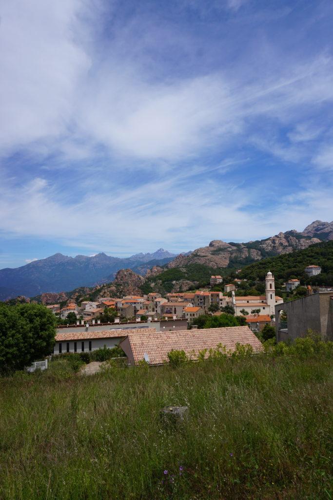Village de Piana