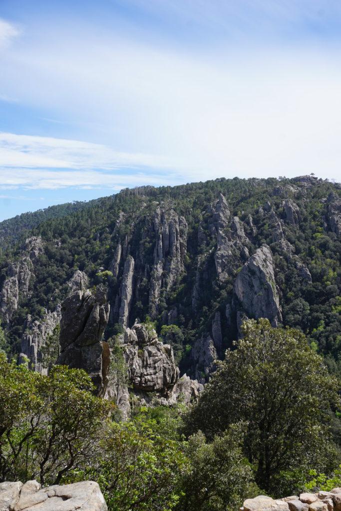 Cascade Piscia di Gallu